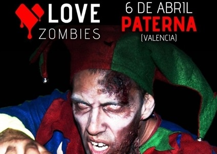 Zombies 6 abril